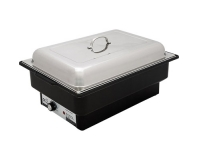 Chafing dish electric cu capac ECO